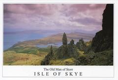 UK - Isle of Skye