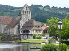 Chapelle des Pénitents - Photo of Cornac