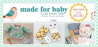 Made for Baby Blog Tour