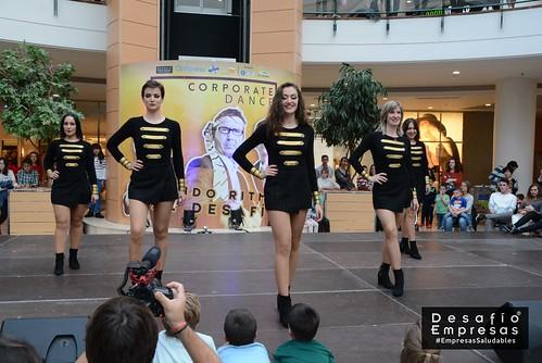 Corporate Dance 2017