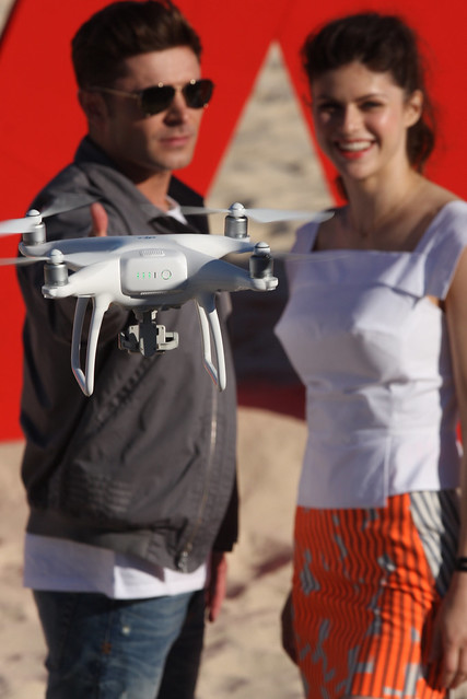 Header of Alexandra Daddario