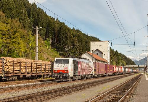 RTC 901 Freistritz