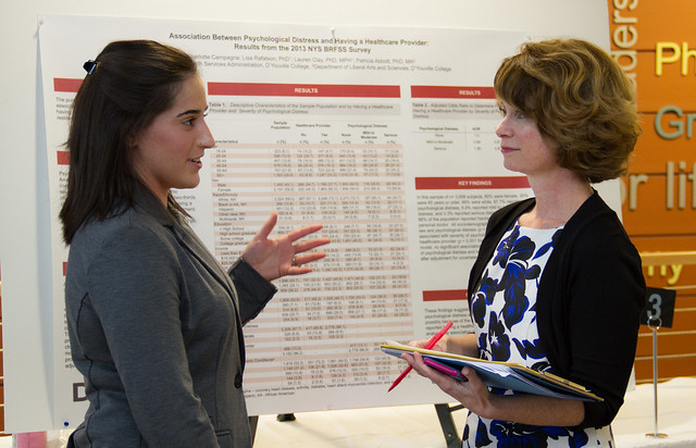Research Day, 5/4/2017
