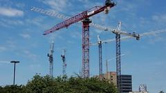 New construction in Tysons, VA