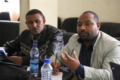 Training of Trainers(ToT) Oromia ,2017