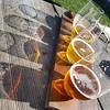 Beer tasting in the Yarra Valley.   #napoleonebrewery #yarravalley #melbourne #australia #beer #craftbeer #travelandbeer #travelpics #untappd