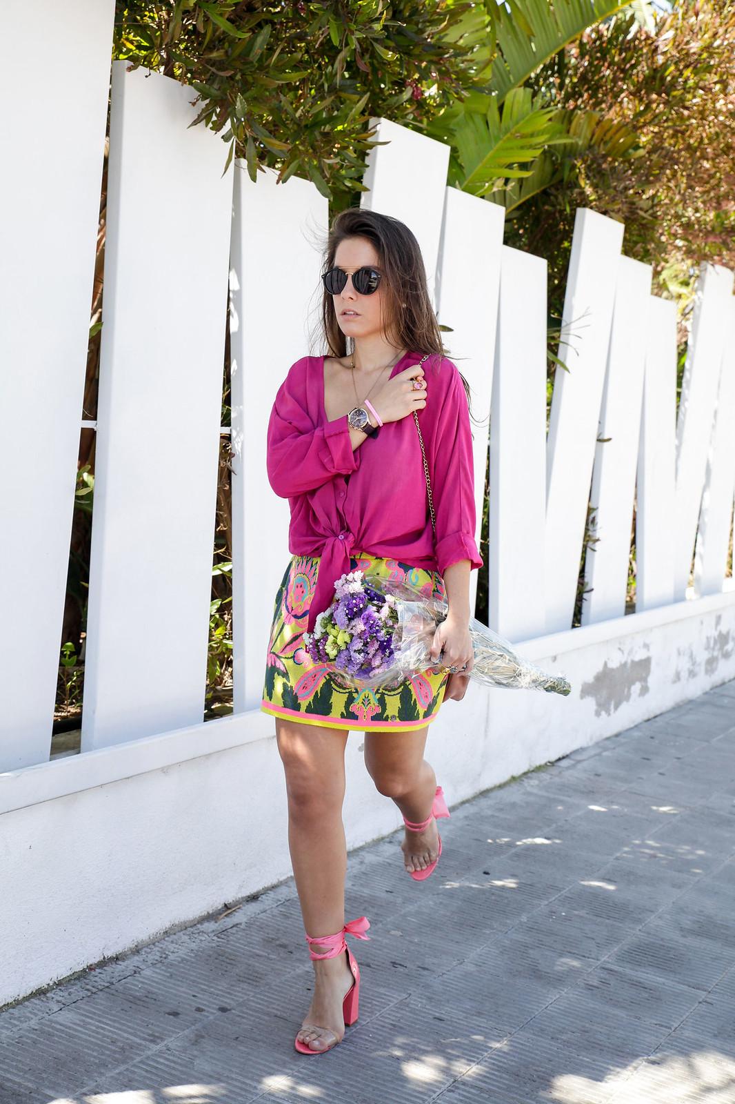 015_blusa_magenta_falda_amarilla_outfit_ruga_summer17_theguestgirl_influencer_barcelona_portugal_brand_ambassador