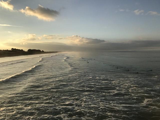 New Brighton Waves