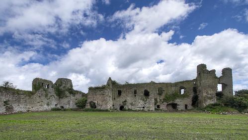Clonmore Castle