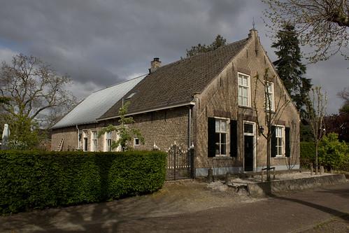Capelle - Nieuwevaart