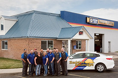 Shadetree Automotive 757 Utah 193, Layton, UT 84041 (801) 771-6711 https://t.co/RRNBaMP32d