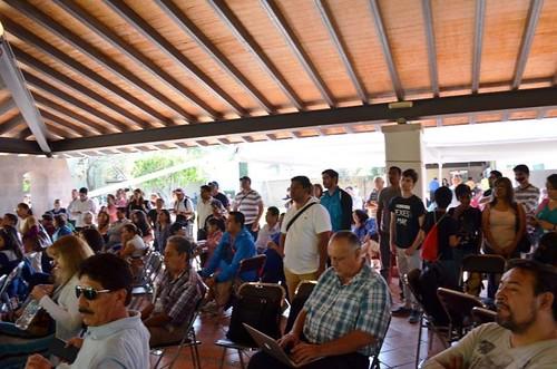2017 - Nacional Abierto - Presentación de Javier Ochoa