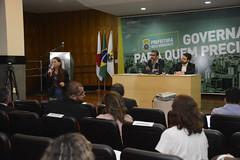 Prefeitura apresenta seu Plano de Metas para Belo Horizonte