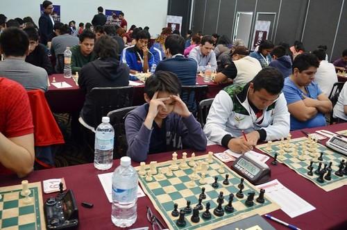 2017 - Nacional Abierto - Ronda 6
