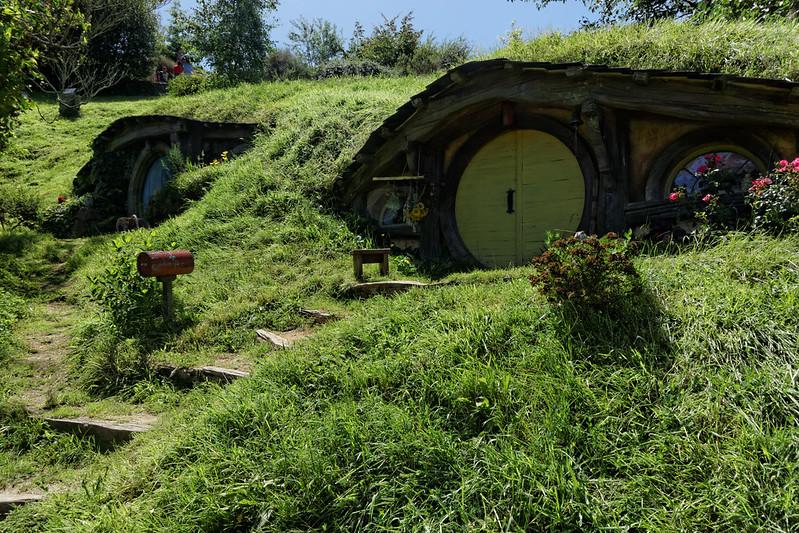 Hobbits hole