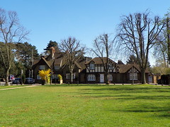 GOC Harrow Weald–Bushey 076: Watford Heath
