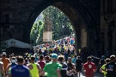 Volkswagen Maraton přiláká tisíce vytrvalců, lehce změnil trasu v centru