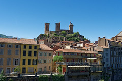 Ariège - Foix