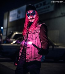 Streets of LA  #purge