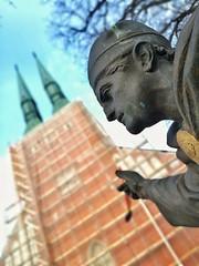 Sankt Sigfrid.