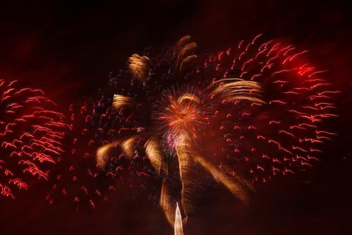 Penghu Fireworks (35)
