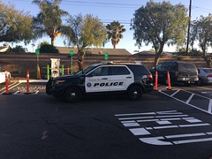 Body found in SUV at the Huntington Beach Walmart