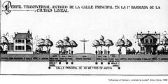 Urbanisme Arturo Soria
