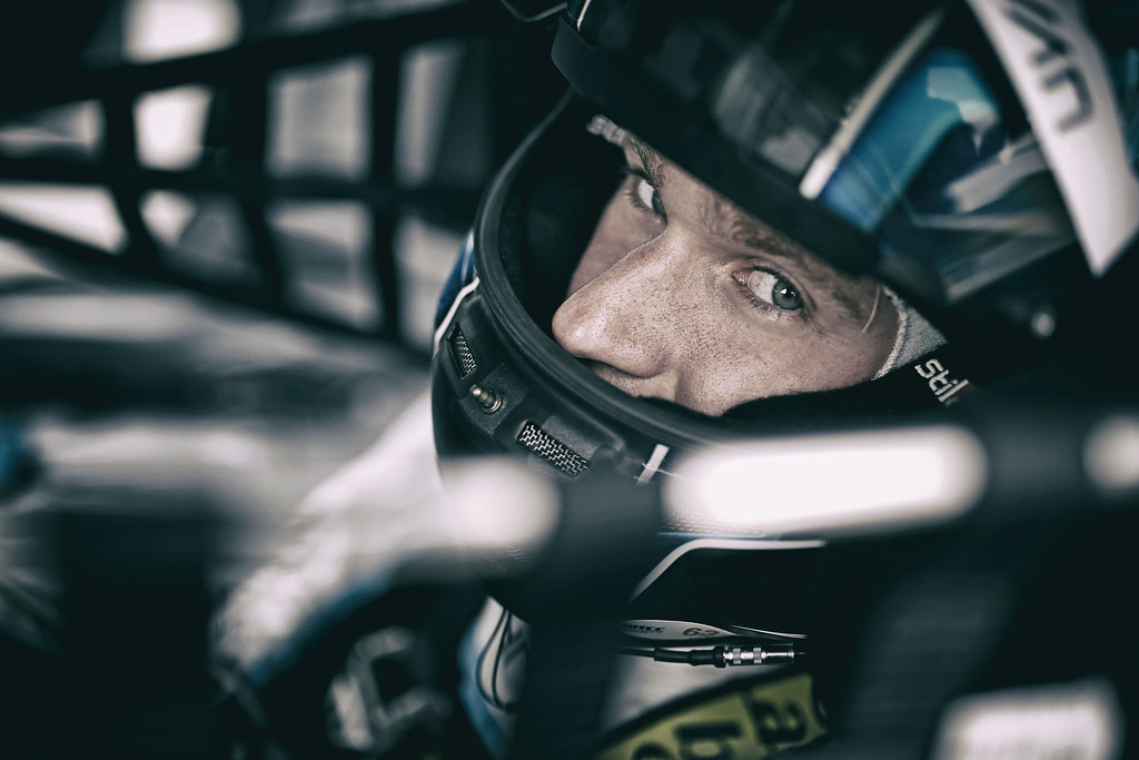 CATSBURG Nicky (ned), Volvo S60 Polestar team Polestar Cyan Racing, ambiance portrait during the 2017 FIA WTCC World Touring Car Race of Hungary at hungaroring, Budapest from may 12 to 14 - Photo Jean Michel Le Meur / DPPI