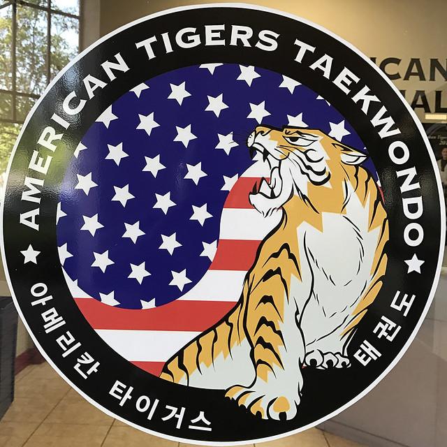 Header of American Tigers