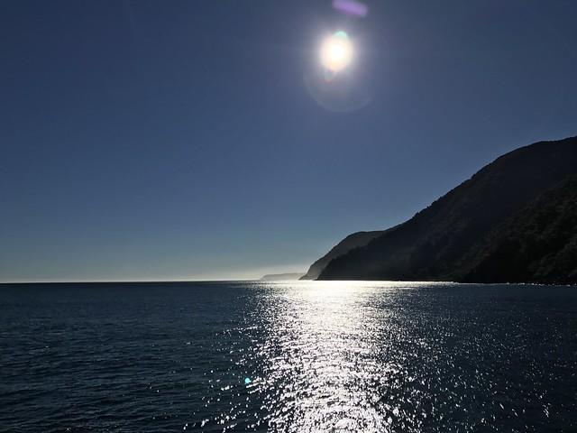 The Tasmanian Sea