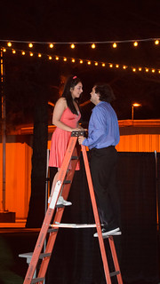Theatre 2016-2017 - Romeo and Juliet