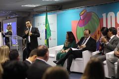 08.05.2017 Lançamento do Prêmio Professores do Brasil 2017
