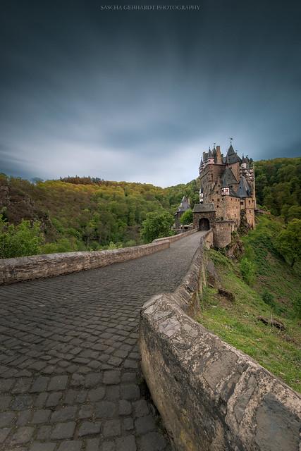 Burg Eltz, Nikon D800, AF-S Zoom-Nikkor 14-24mm f/2.8G ED