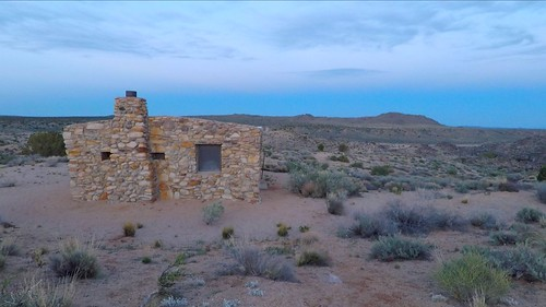 Rock House, Mojave Road | by i am indisposed