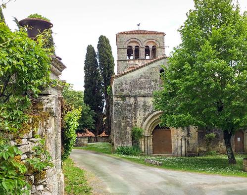 Edon, Charente
