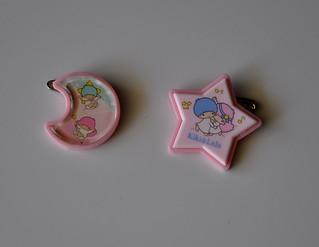 Little Twin Stars 1976