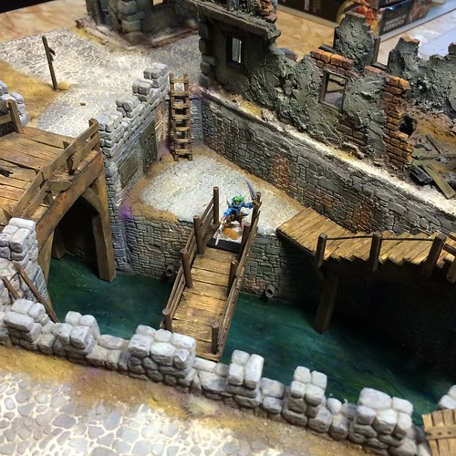 Malval District project - Mordheim table - Page 3 34651379585_1dbb605772