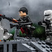 Get off our tank! by Lego_LUTs