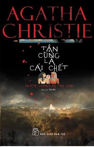 Tận Cùng Là Cái Chết - Agatha Christie