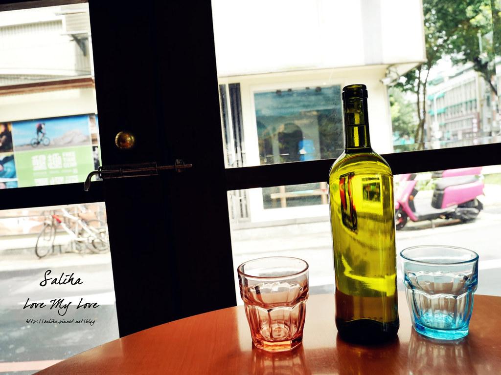 台北師大夜市商圈氣氛好餐廳vino vino cafe (11)