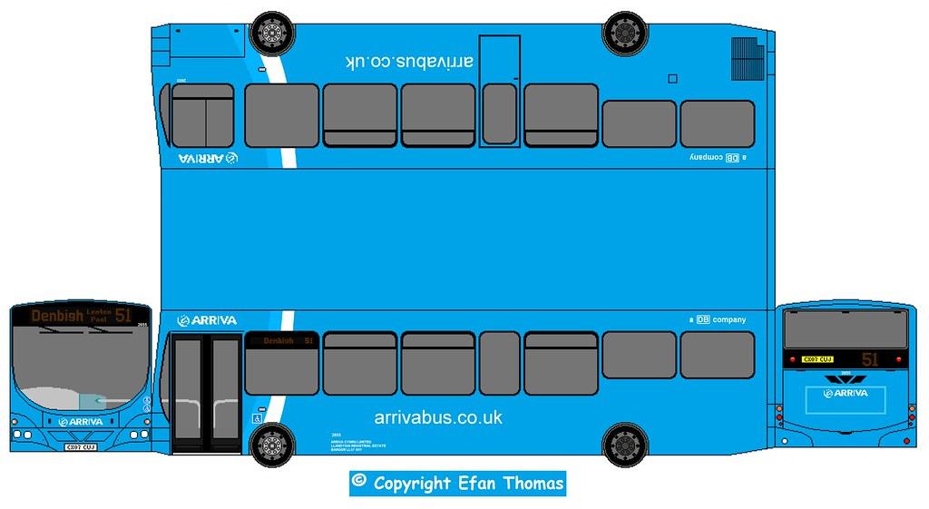 Essay bus service
