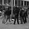 Circling... #rolleiflex #ilovefilm #filmsnotdead #shootmorefilm #ilford #hp5plus #ilfordphoto #streetlife #streetphotography #streetphotography_bw #artist #wellington #mediumformat #blackandwhite #monochrome #filmlife