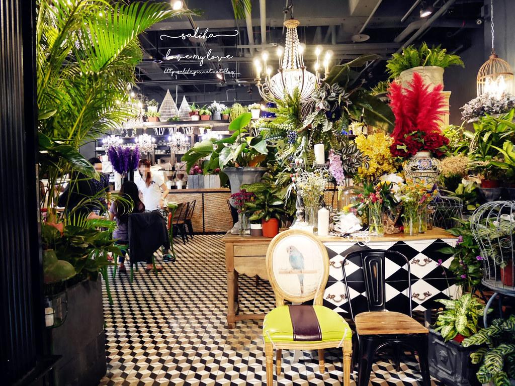 台中景觀餐廳推薦thai j泰式料理秘境小花園 (1)