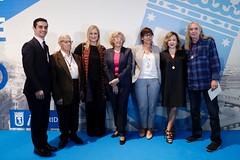 San Isidro 2017 - acto de entrega de las medallas de Madrid