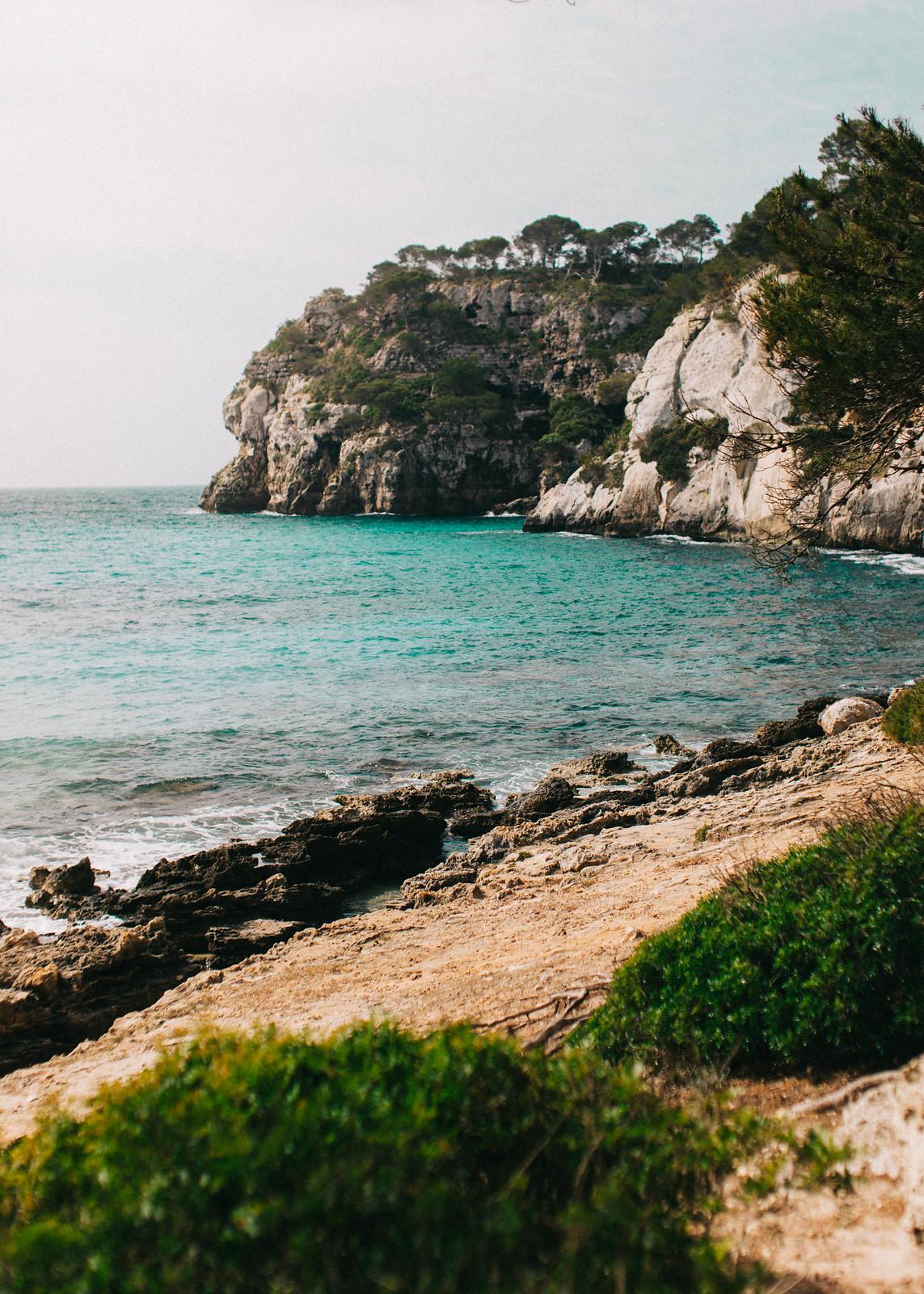Menorca | Marinella Himari