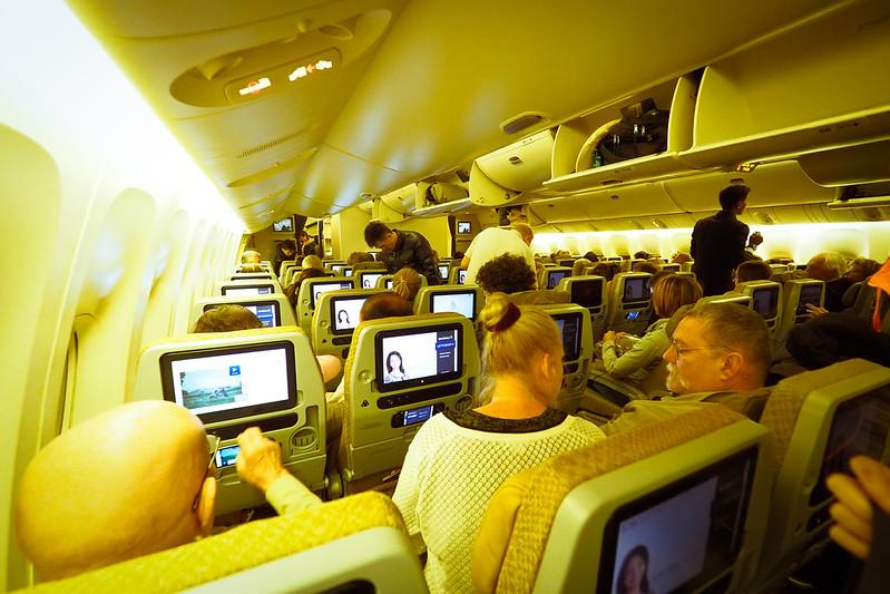 Boeing 777-300ER | 新加坡航空