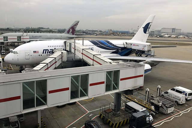 KL Malaysia Airlines 2017 11