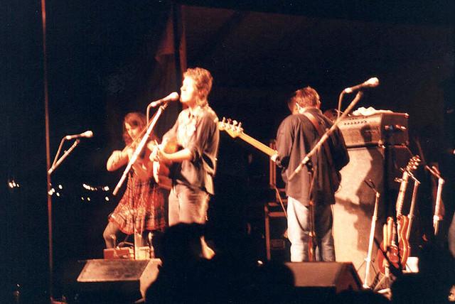 SF - Jim Cuddy band 1