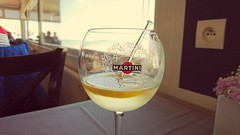 Gin Martini - Photo of Geffosses