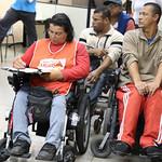 qui, 18/05/2017 - 14:49 - 9ª Reunião Extraordinária - Comissão de Direitos Humanos e Defesa do ConsumidorAudiência pública com a finalidade de discutir a atual situação dos vendedores ambulantes com deficiência (PCDs). Local: Plenário Juscelino KubitschekData: 18-05-2017Foto: Abraão Bruck - CMBH